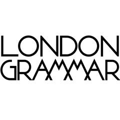 london grammar satisfied customers